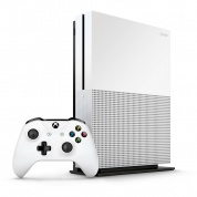 Игровая приставка Microsoft Xbox One S 1 TB + XBOX GAME PASS + XBOX LIVE GOLD