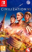 Sid Meier's Civilization VI (Nintendo Switch, русские субтитры)