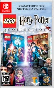LEGO Harry Potter - Collection (Nintendo Switch, английская версия)