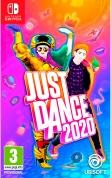 Just Dance 2020 (Nintendo Switch, русская версия)