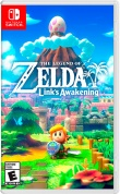 The Legend of Zelda: Link's Awakening (Nintendo Switch, русская версия)