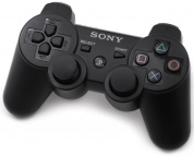 Dualshock 3 для PlayStation 3 черный