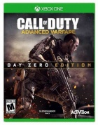 Call of Duty: Advanced Warfare - Day Zero Edition [Xbox One, русская версия]