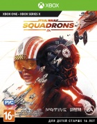 Star Wars: Squadrons (Xbox One, русские субтитры)