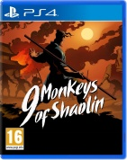 9 Monkeys of Shaolin [PS4, русская версия]