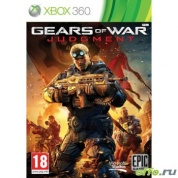 Gears of War Judgment Русская Версия (Xbox 360)