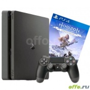 Игровая приставка Sony PlayStation 4 Slim 1Tb + Horizon Zero Dawn