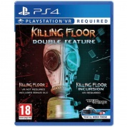 Killing Floor: Double Feature (с поддержкой PS VR) (PS4)
