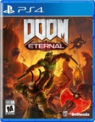 DOOM Eternal, русская версия (PS4)
